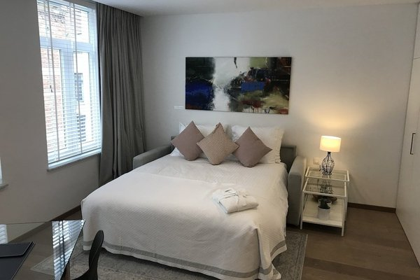 Antwerp Business Suites - фото 10
