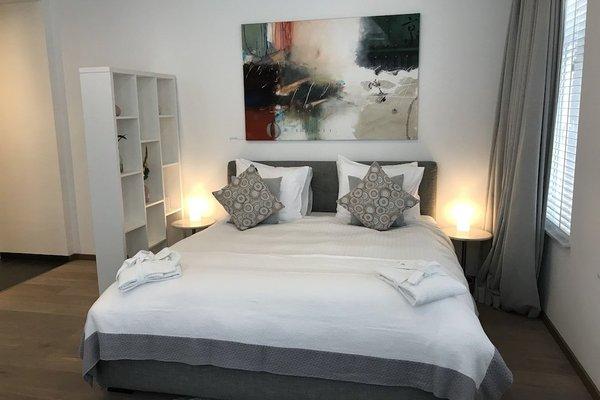 Antwerp Business Suites - фото 12