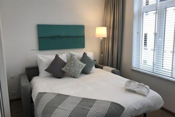 Antwerp Business Suites - фото 13