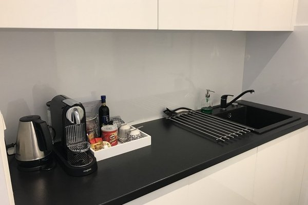 Antwerp Business Suites - фото 14