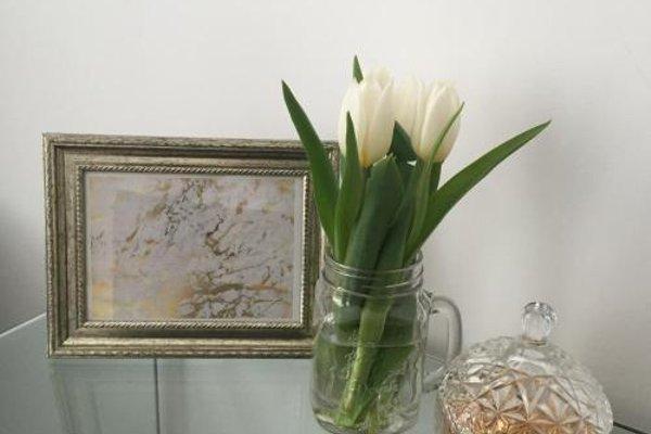 Antwerp Business Suites - фото 17
