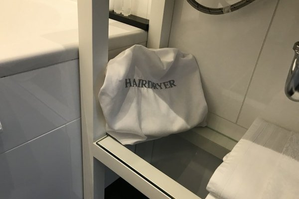 Antwerp Business Suites - фото 18