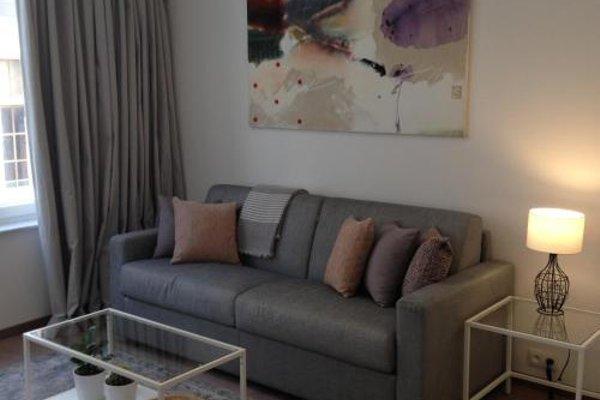 Antwerp Business Suites - фото 19