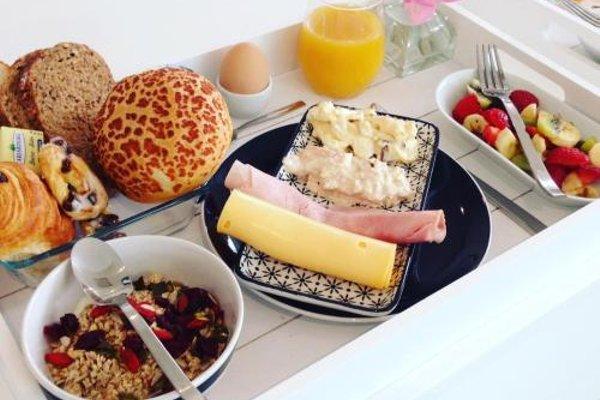Antwerp Business Suites - фото 20