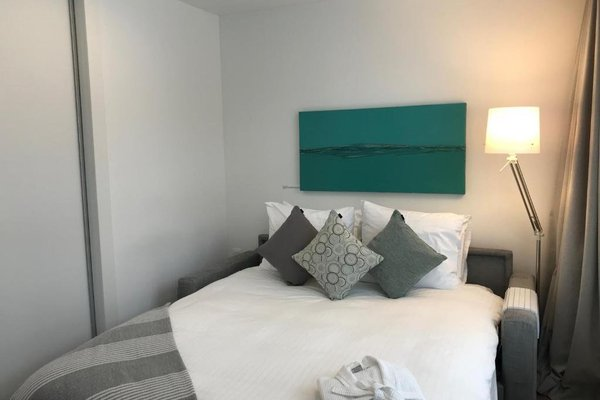 Antwerp Business Suites - фото 6