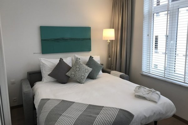 Antwerp Business Suites - фото 9