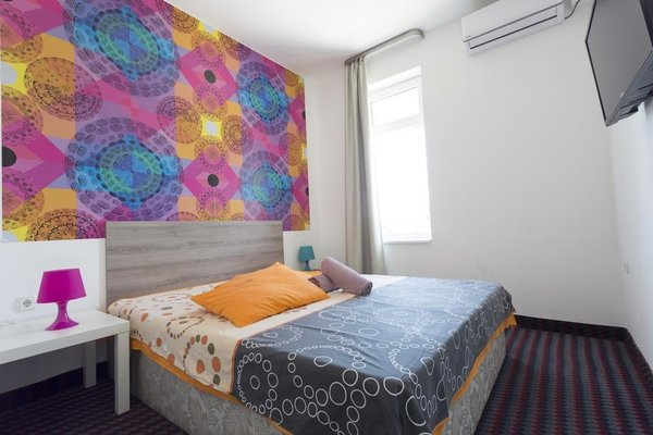 Hotel Albi - 3