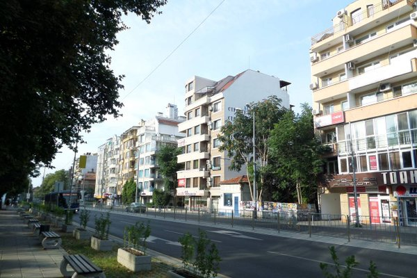 Sunset Apartment Burgas - 46