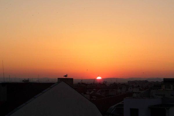 Sunset Apartment Burgas - 11