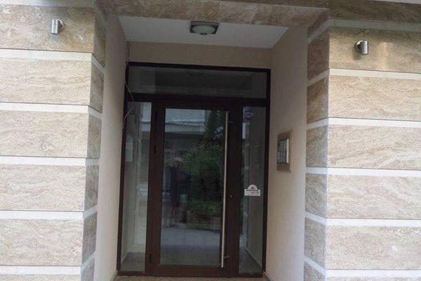 Sunset Apartment Burgas - 12