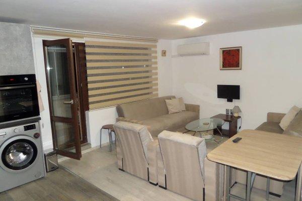 Sunset Apartment Burgas - 6