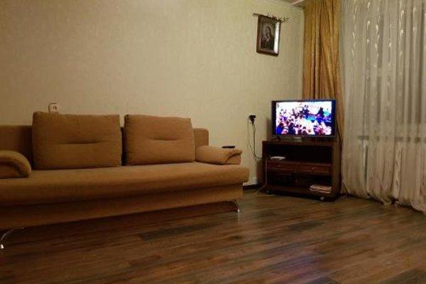 Апартаменты «На улице Жукова» - фото 11