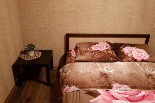 Апартаменты «На улице Жукова» - фото 13