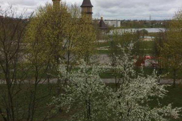Апартаменты «На улице Жукова» - фото 19