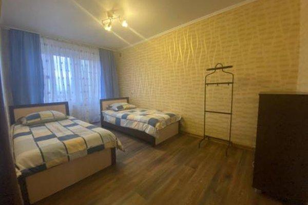 Апартаменты «На улице Жукова» - фото 22
