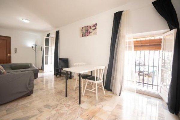 Arc House Sevilla - 15