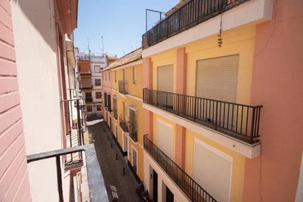 Arc House Sevilla - 23