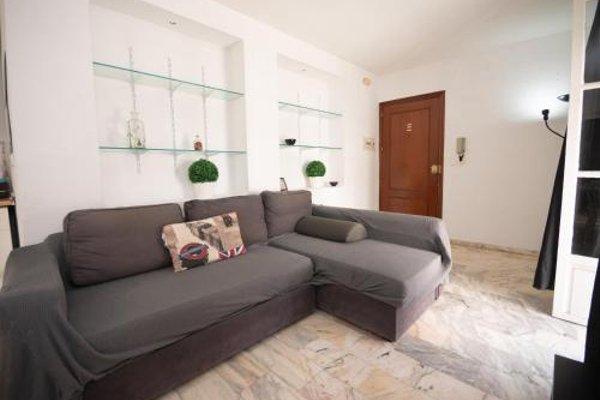 Arc House Sevilla - 6