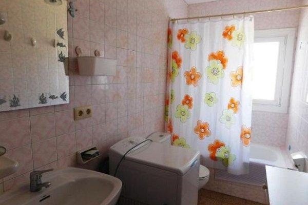 Apartment Mas Oliva - фото 11