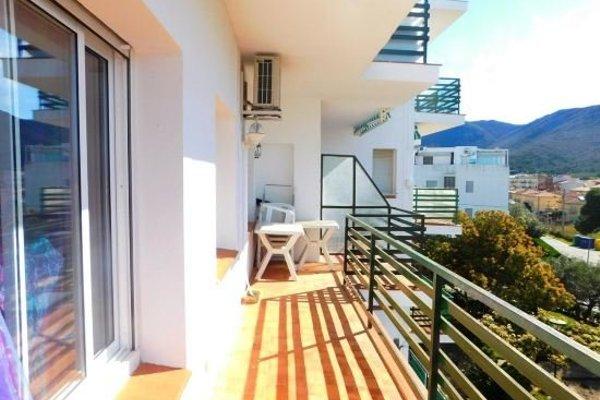 Apartment Mas Oliva - фото 5