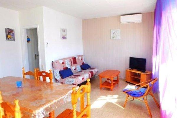 Apartment Mas Oliva - фото 6