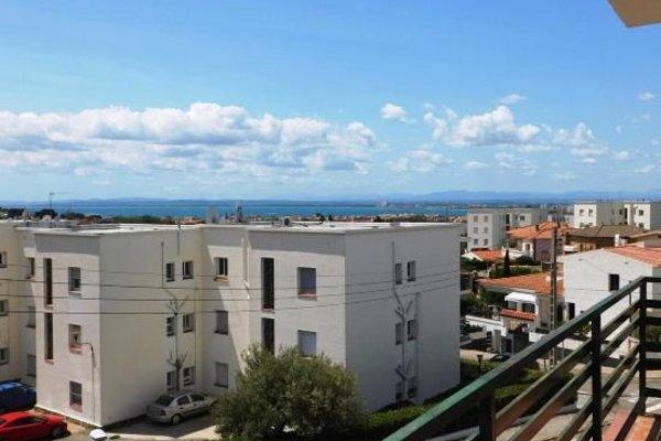 Apartment Mas Oliva - фото 7