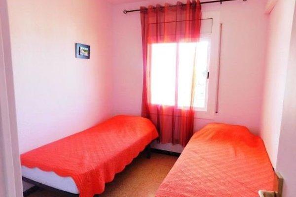 Apartment Mas Oliva - фото 8