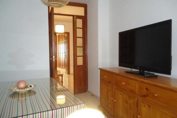 Apartamentos Acevedo Centro - фото 5