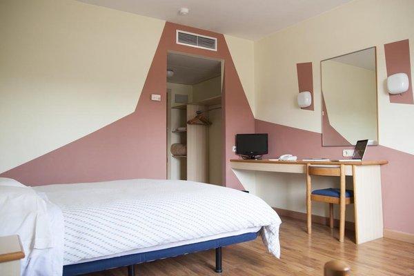 Hotel Aragon - фото 6