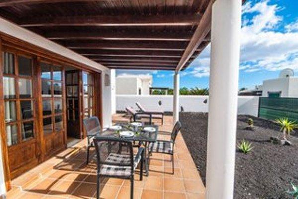 Villa 149, La Goleta, Playa Blanca - фото 10