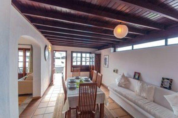 Villa 149, La Goleta, Playa Blanca - фото 6