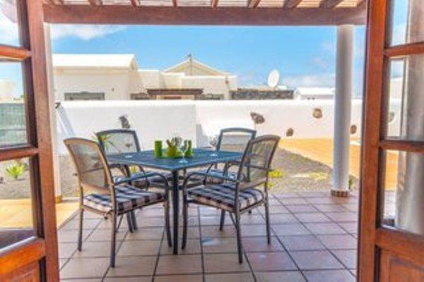 Villa 149, La Goleta, Playa Blanca - фото 9