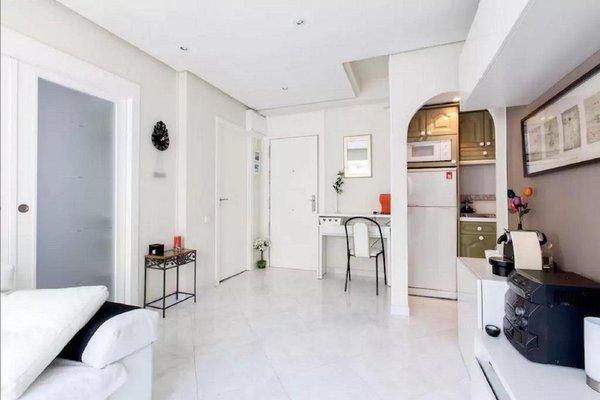 Apartamento La Milla De Oro - фото 37