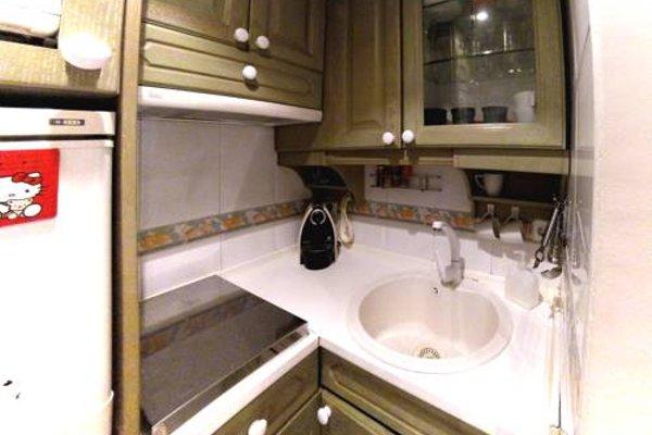 Apartamento La Milla De Oro - фото 11
