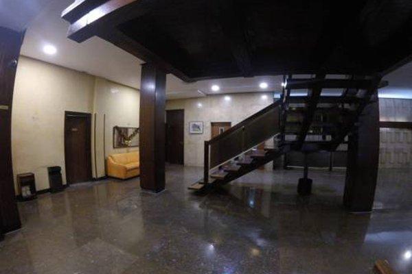 Apartamento La Milla De Oro - фото 13