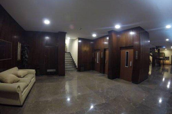 Apartamento La Milla De Oro - фото 14