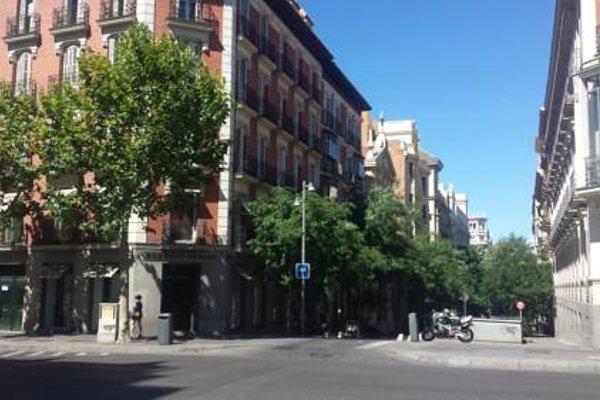 Apartamento La Milla De Oro - фото 21