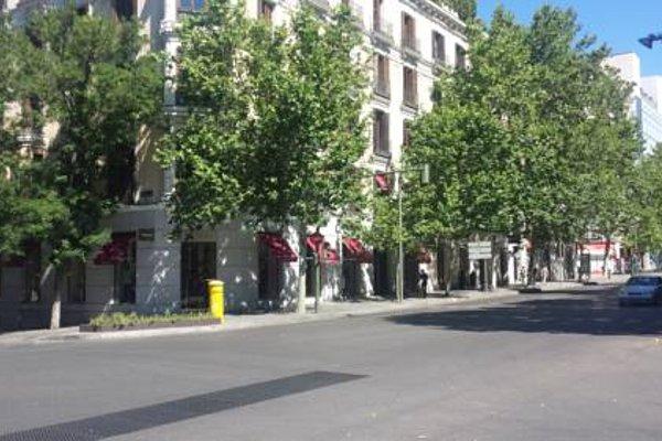 Apartamento La Milla De Oro - фото 22
