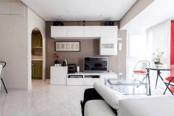 Apartamento La Milla De Oro - фото 3