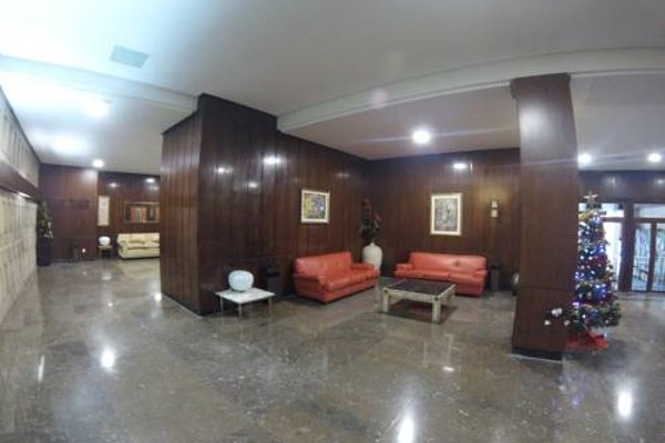 Apartamento La Milla De Oro - фото 4