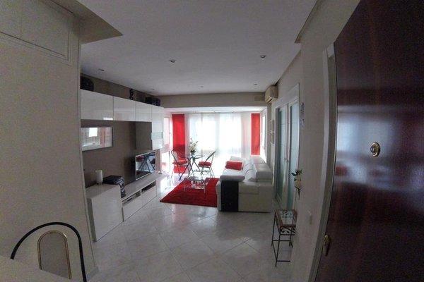 Apartamento La Milla De Oro - фото 8