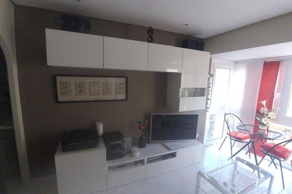 Apartamento La Milla De Oro - фото 9