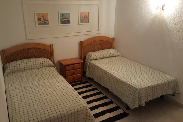 Apartamento Gafner 7 (Playa Albufera) - 4