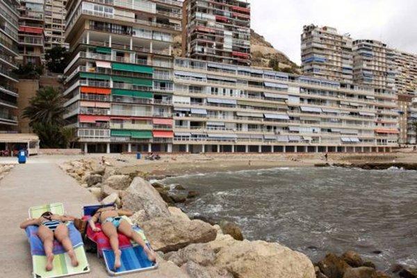 Apartamento Gafner 7 (Playa Albufera) - 6