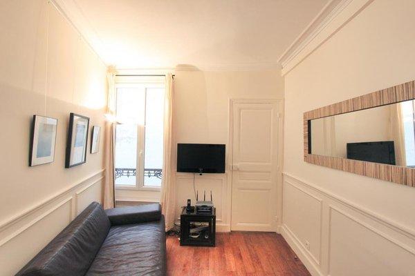 Chez Sablons - фото 3