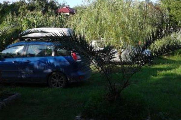 Gonio Apsaros House - 6