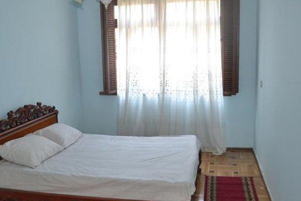 Apartment on Inasaridze 5 - фото 8