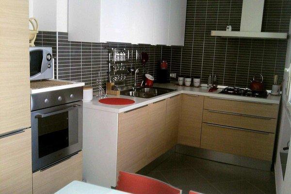 Appartamento Centro Palermo - 13
