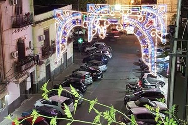 Appartamento Centro Palermo - 14