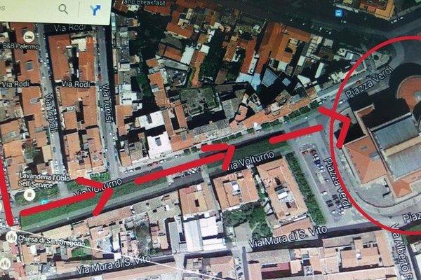 Appartamento Centro Palermo - 17